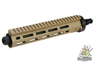 ARES M-Lok Handguard (Long) for ARES M45X AEG - DE