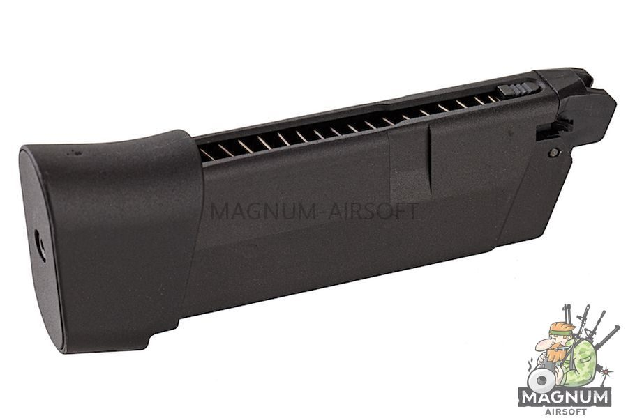 GK Tactical 14 rds Extended Model 42 Magazine