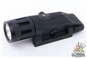 Haley Strategic Inforce WML 400 Lumen - Black