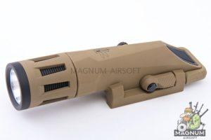 Haley Strategic Inforce WMLX Mil-Spec 800 Lumen - Coyote