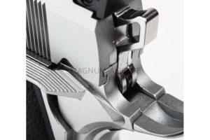 Hi-Capa 5.1 Stainless Model
