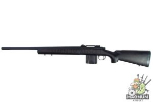 King Arms M700 Police Gas Rifle