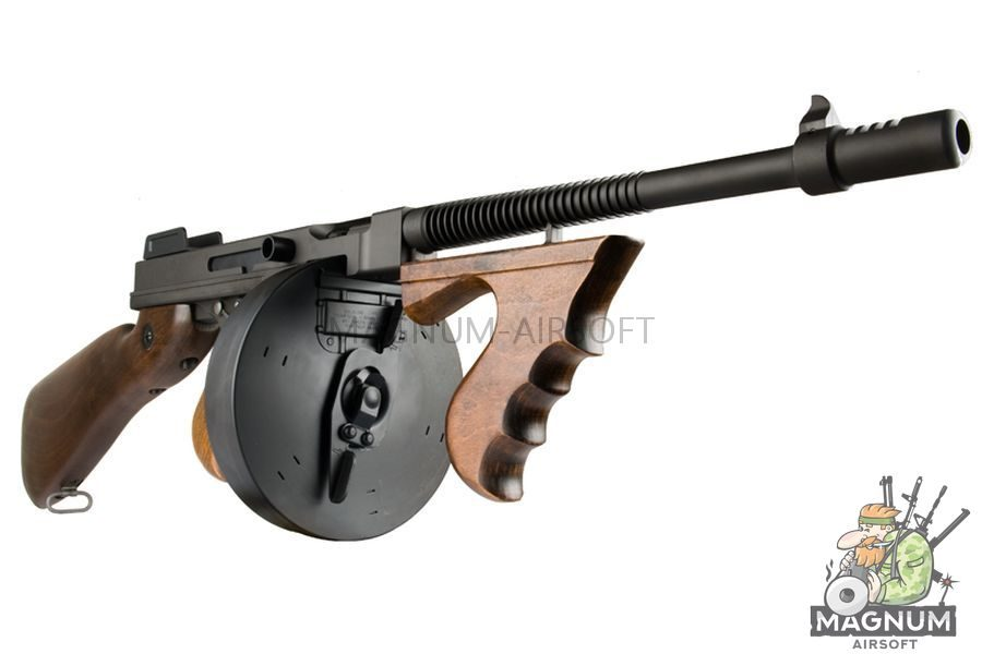 King Arms Thompson M1928 Chicago