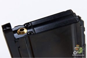 King Arms 25 rds Gas Magazine for M700 Series