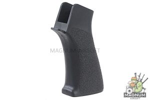 King Arms TangoDown Style Pistol Grip for Systema M4 / M16 Series - Black