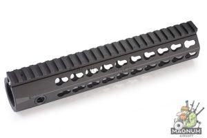 Knight's Armament Airsoft (Madbull) URX4 10 inch - Black