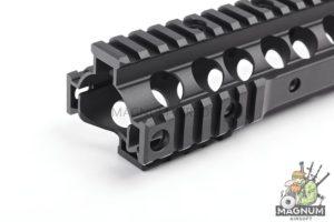 Knight's Armament Airsoft CNC 6075-T5 Aluminum URX 3.1 13.5 inch RIS System