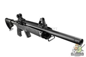 KJ Works 10/22 Gas Blowback Carbine