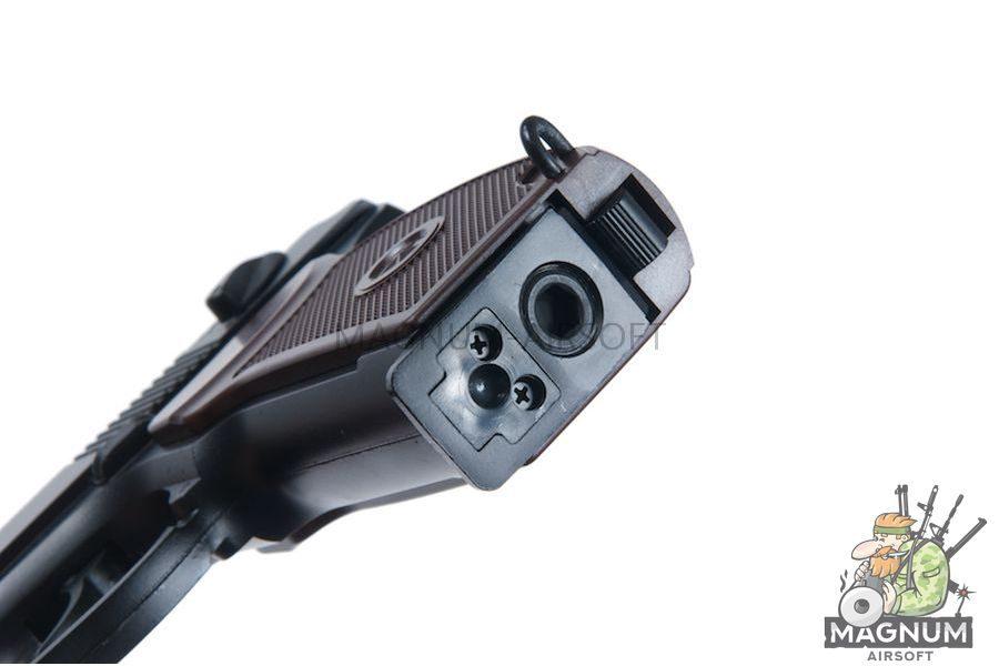 KWC MKV MP654K KC44 Full Metal (6mm)