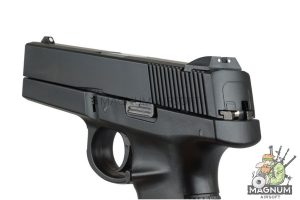 KWC SW40 Model CO2 Blowback Version