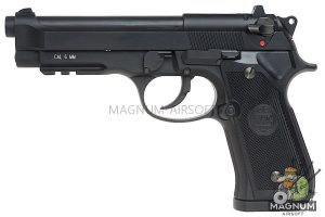KWC M92 CO2 Blowback Version