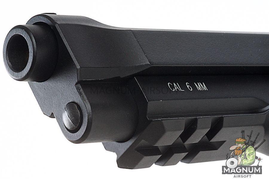 KWC M92 CO2 Blowback Version