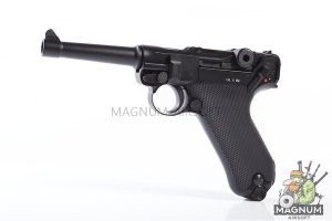 KWC P08 Full Metal CO2 4 inch Version