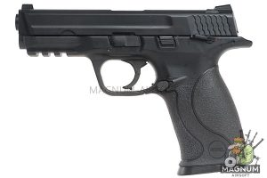 KWC SW MP40 CO2 Blowback Version