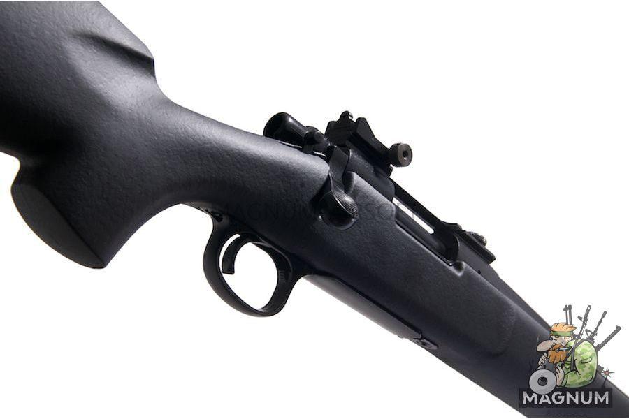 KJ Works M700 (Police Model)