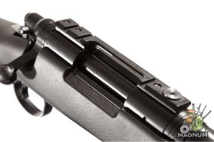 KJ Works M700 (Take Down Model)