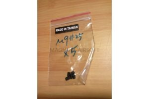 KJW Betretta m9 part# 25 SAFETY SCREW