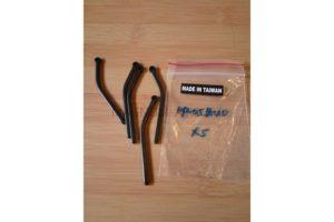 KJW kp 05 Colt Hi-Capa part #40 Hammer Strut