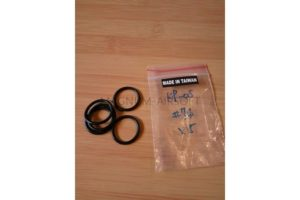 KJW kp 05 part #74 O-Ring for green gas mag