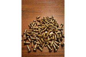 KJW kp 17 Glock 17 part# 72 INLET VALVE