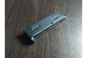 KJWorks M9 Beretta Gas Magazine