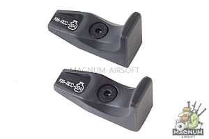 ARES Hand Stop Set for Keymod System - Type B (2pcs / Pack)
