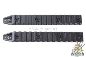 ARES 6 inch Key Rail System for Keymod System (2pcs / Pack)