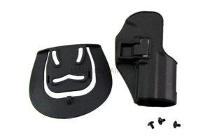 КОБУРА пластиковая Tactical HK USP Compact код WS20191B