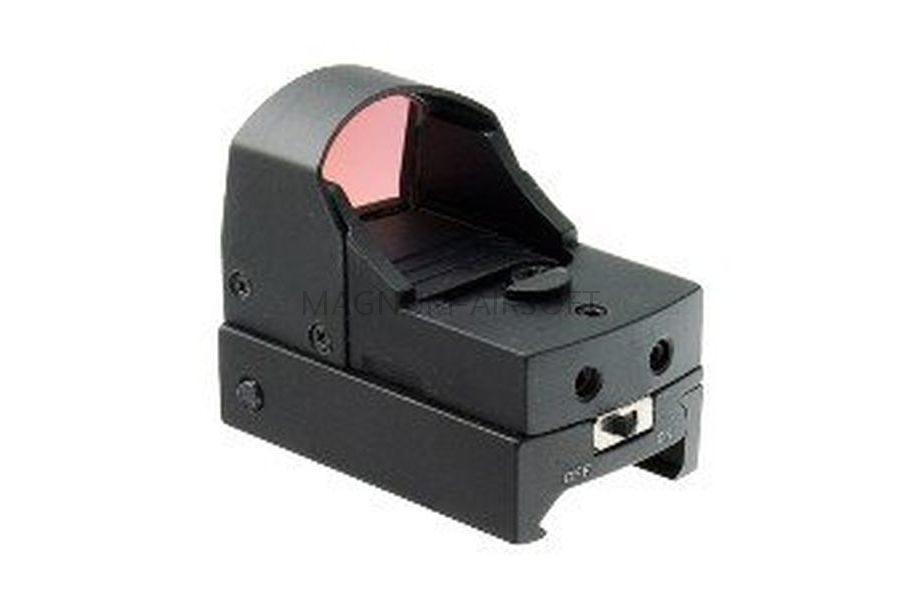 КОЛЛИМАТОР QD Auto Brightness Red Dot Reflex AS-SP0087B