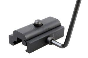 Крепление для сошек на RIS -  A198M