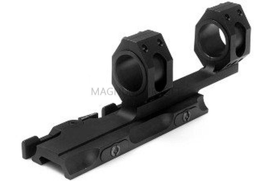 КРОНШТЕЙН МОНОБЛОК быстросъем 25.4/30mm на RIS AS-OR0153B