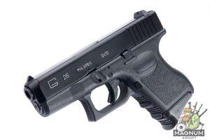 KSC Model 26 (Metal Slide Version)