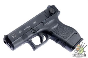 KSC Model 26C (Metal Slide Version)