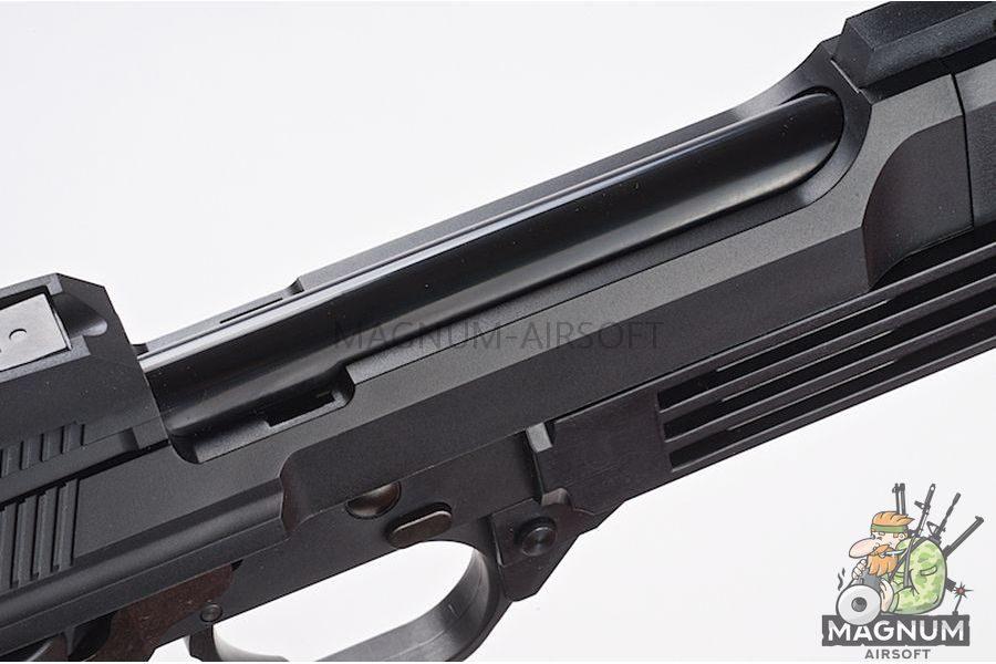 KSC M93R Auto 9C GBB Pistol (Japan Version)