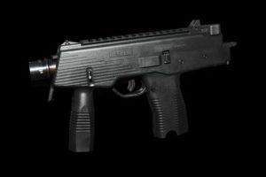 KSC MP9 (Taiwan version)