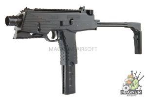 KSC TP9 SMG (Black / Taiwan Version)