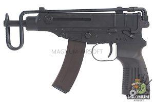 KSC VZ61 Skorpion GBB (HW)