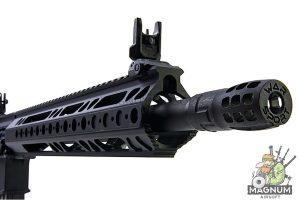 KRYTAC War Sport GPR-CC AEG - Black