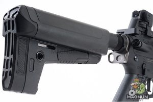 KRYTAC War Sport LVOA-C AEG - Black