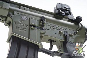 KRYTAC War Sport LVOA-S AEG - FG