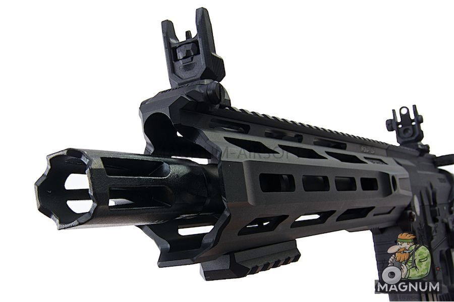 KRYTAC Trident MK2 CRB AEG (M-LOK) - Black