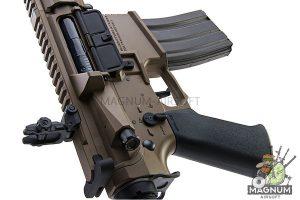 KRYTAC Trident MK2 CRB AEG (M-LOK) - FDE