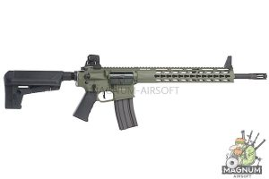 KRYTAC Trident MK2 SPR (Keymod) AEG - FG
