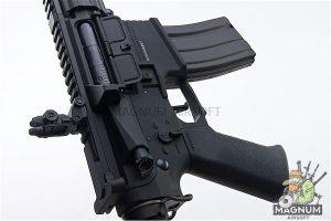 KRYTAC Trident MK2 SPR AEG (M-LOK) - Black