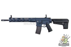 KRYTAC Trident MK2 SPR AEG (M-LOK) -  Combat Grey