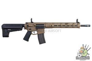 KRYTAC Trident MK2 SPR AEG (M-LOK) - FDE