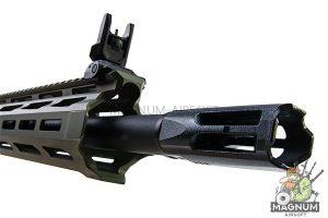 KRYTAC Trident MK2 SPR AEG (M-LOK) - FG