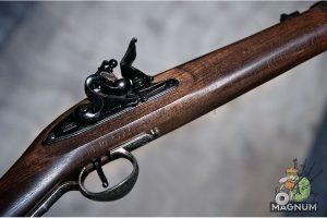 KTW Flintlock Carbine (SPRING GUN)