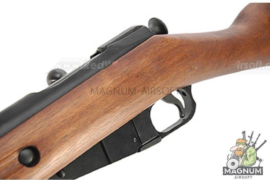 KTW Mosin-Nagant M1891/30