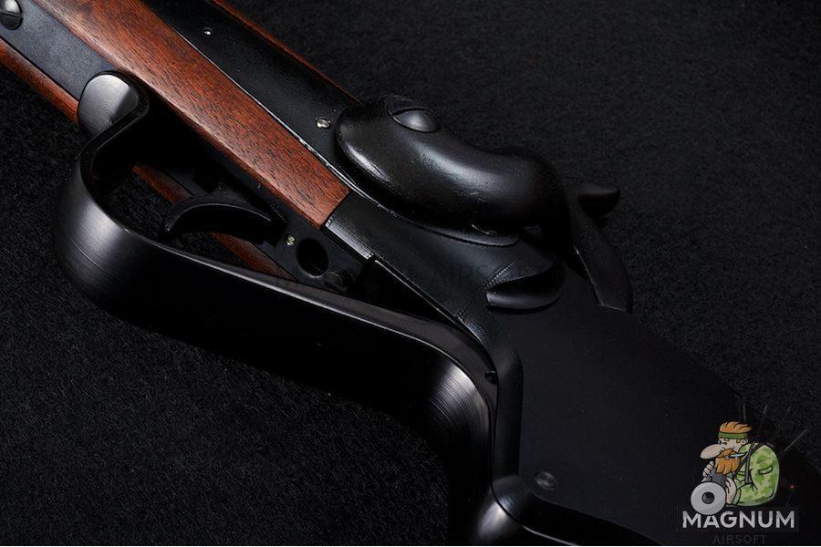 KTW Spencer Carbine (Spring Action)